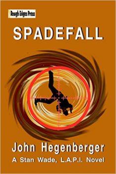 Spadefall by John Hegenberger