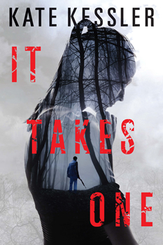it takes one