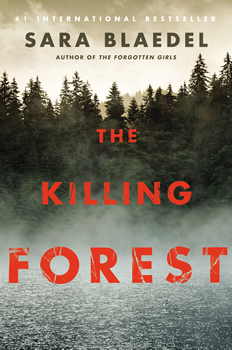 killing forest