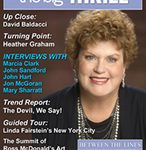 The May 2016 Edition of The Big Thrill is Here!