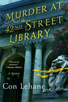 murder library