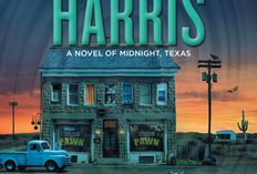 Between the Lines with Charlaine Harris