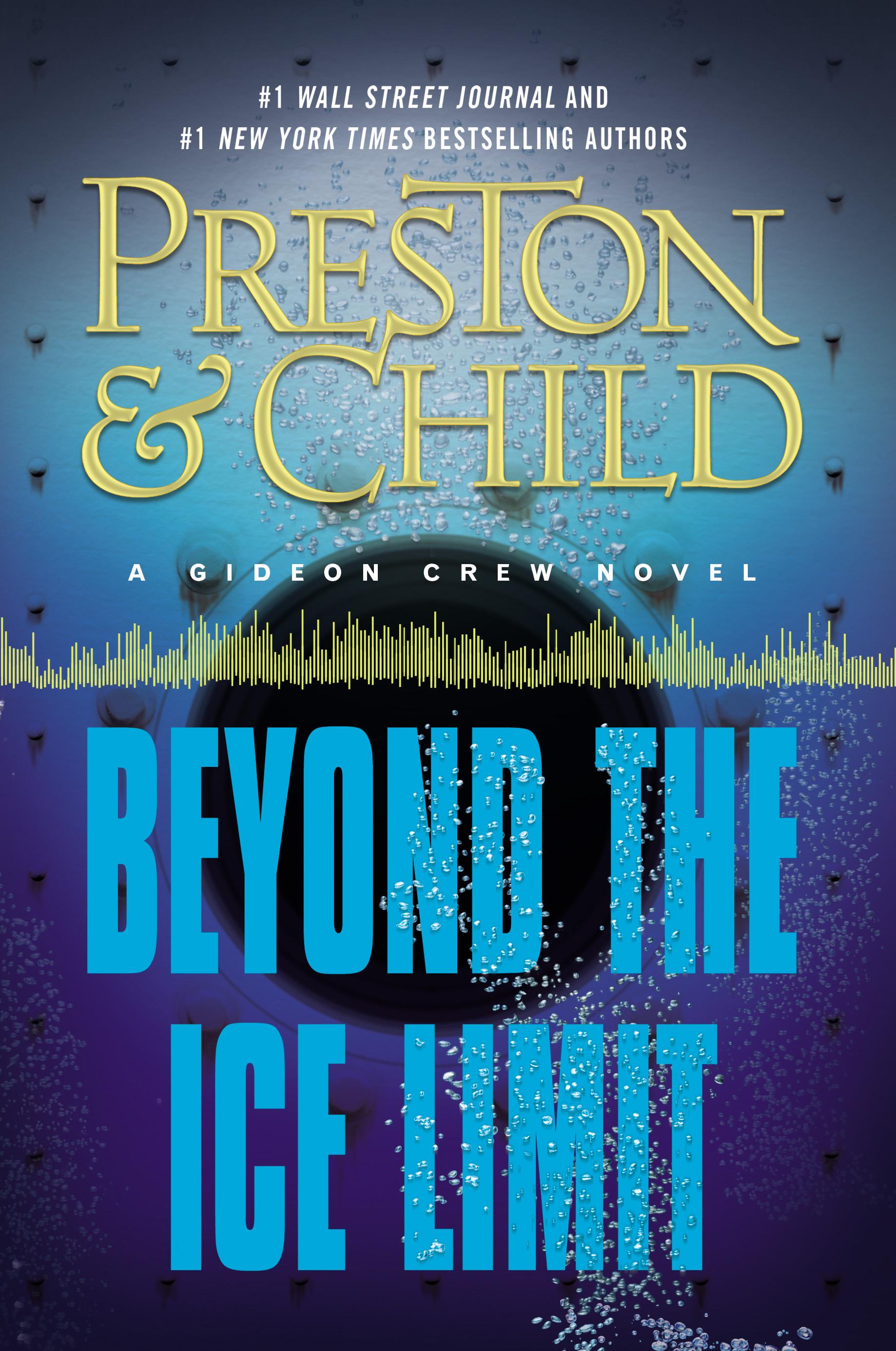 BEYOND THE ICE LIMIT (HC)