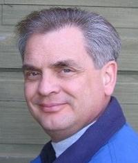David Housewright Pic
