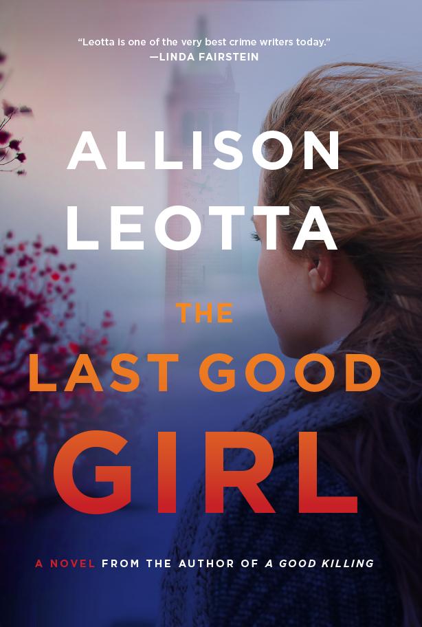 LastGoodGirl cover