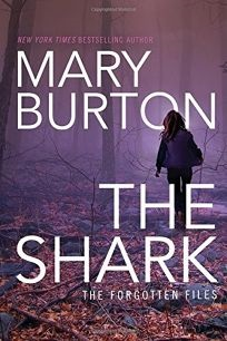 Mary Burton THE SHARK cover image from PW article