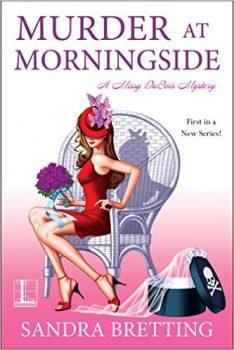 Murder at Morningside by Sandra Bretting