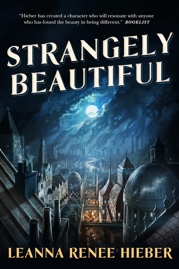 StrangelyBeautiful-comp