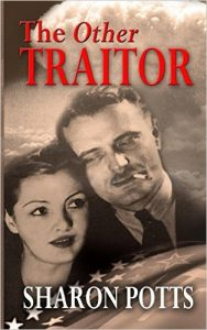 The Other Traitor by Sharon Potts