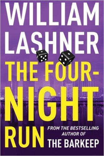 four night run cover