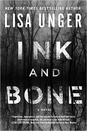 ink bone