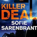 International Thrills: Sofie Sarenbrant