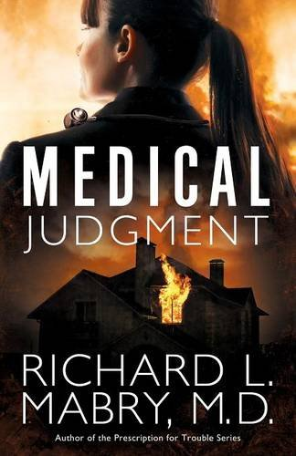 Medical Thrillers | THE BIG THRILL