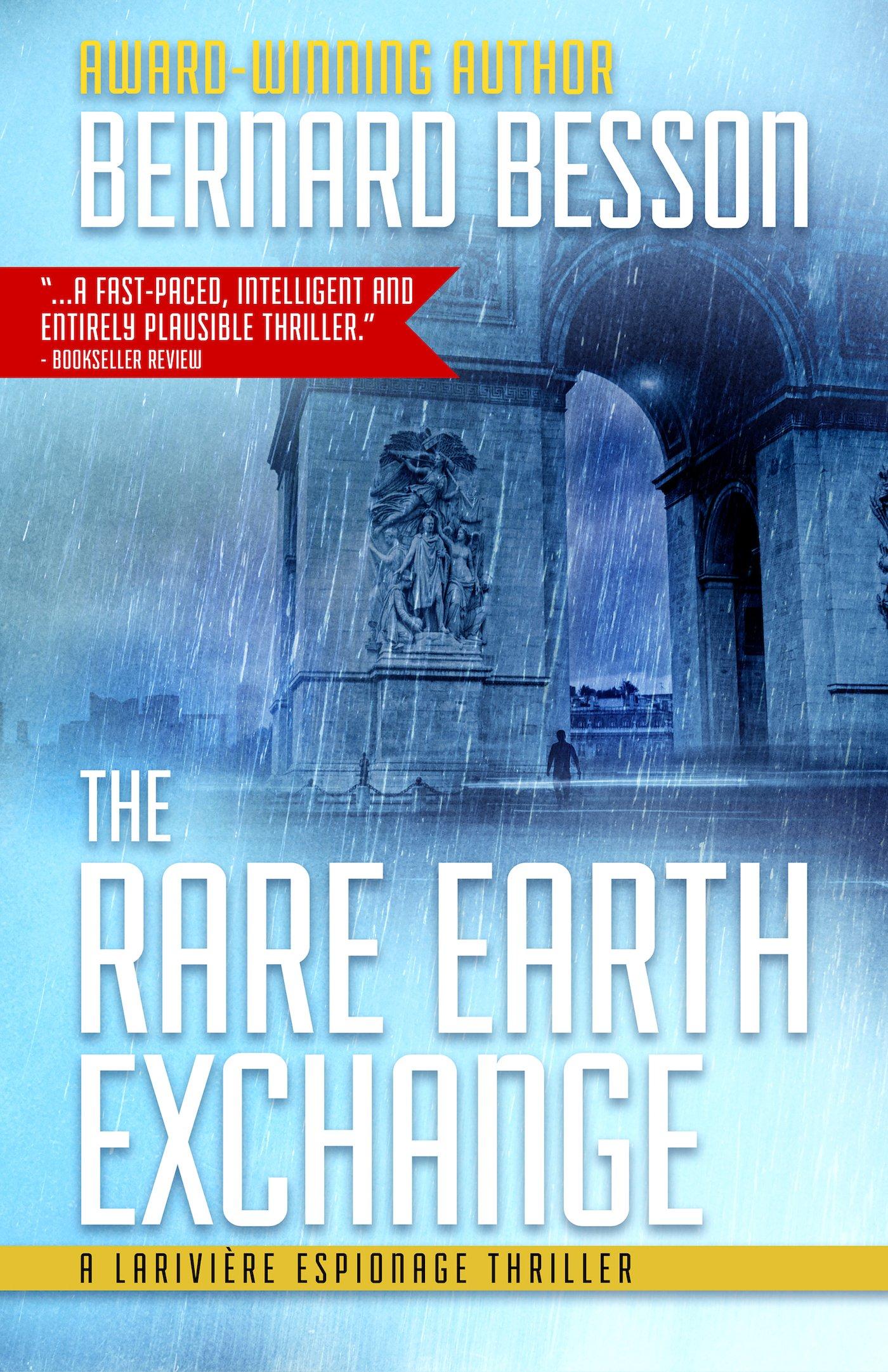 rare earth exchange