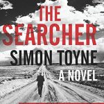 Author Guided Tour: Simon Toyne Explores Arizona
