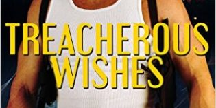 Treacherous Wishes by Denise A. Agnew