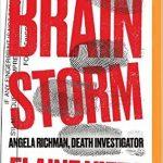 Brain Storm by Elaine Viets
