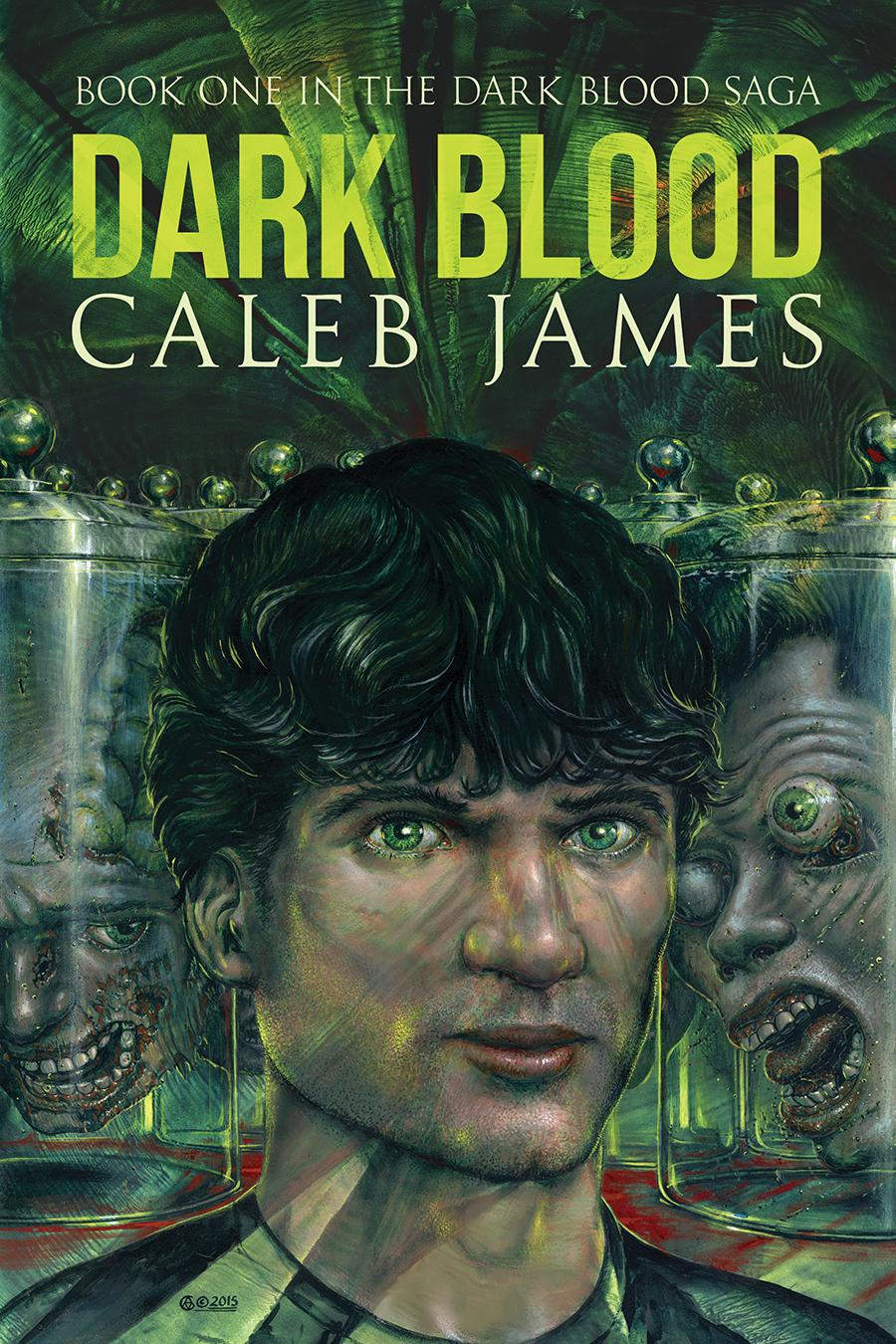 Dark Blood Cover (1 of 1)