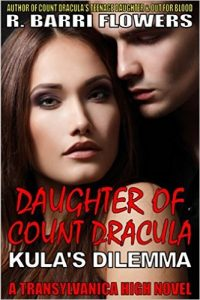 Daughter of Count Dracula by R. Barri Flowers