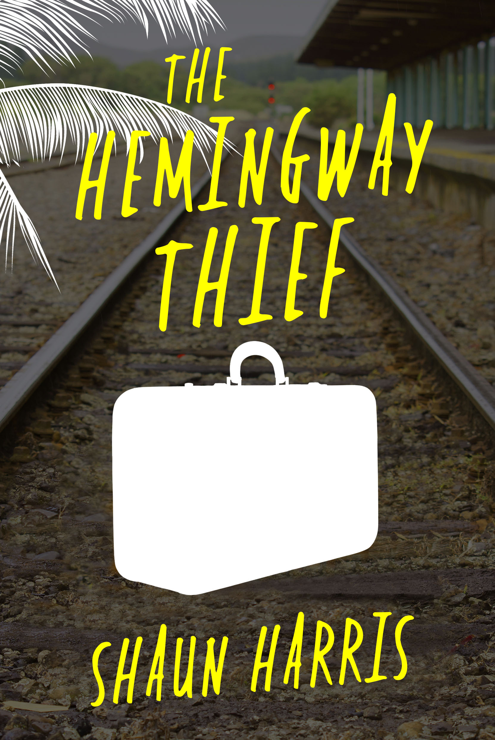 Hemingway Thief_cover
