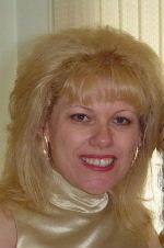 Karen Fenech -- author photo submitted to International Thriller Writers