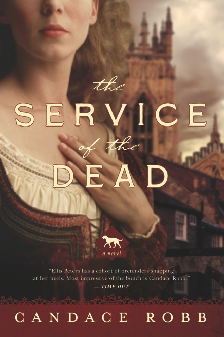Service of the Dead KD2b REV