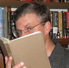 Steve w Book copy