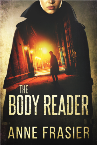 The Body Reader Cover