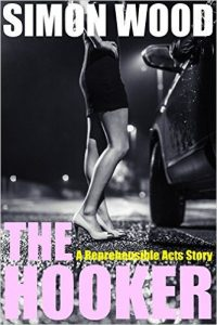 The Hooker by Simon Wood