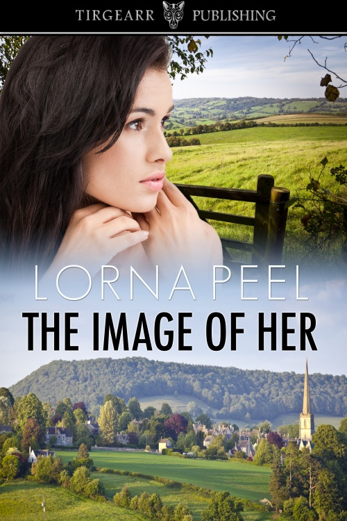 The Image of Her byLornaPeel-500