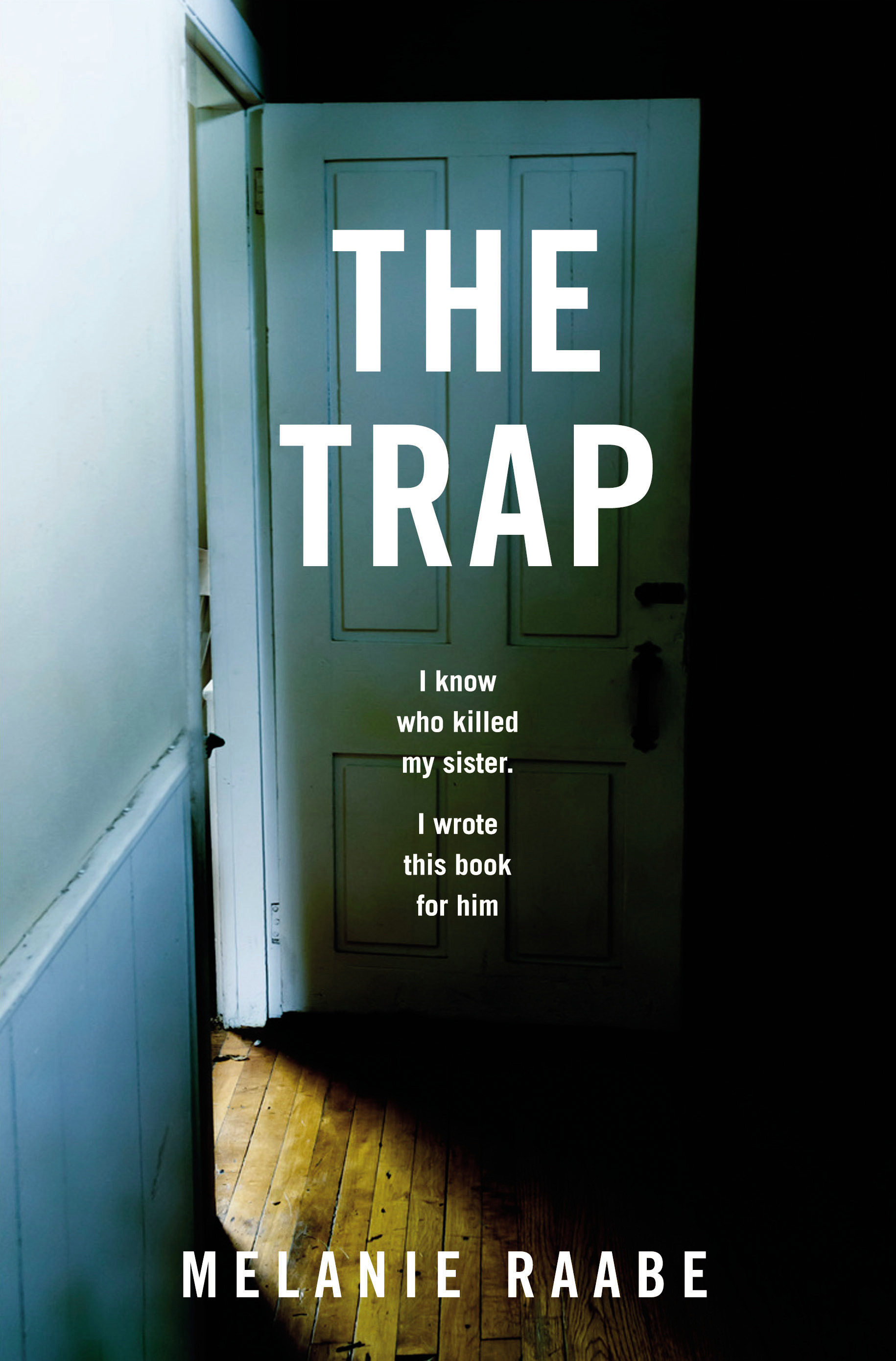 The Trap(HC)