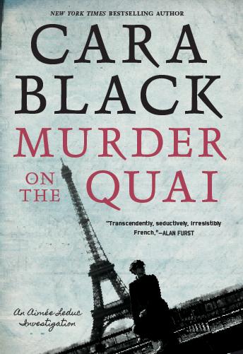 murder on quai