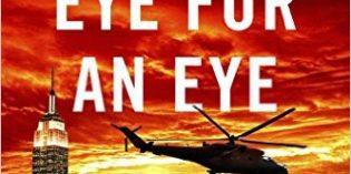 An Eye For An Eye (Matthew Richter Thriller Book #2) by L.D. Beyer