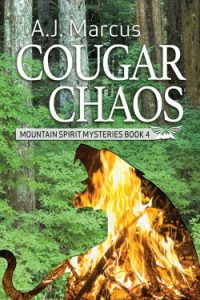Cougar Chaos by A.J. Marcus