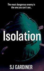 Isolation by SJ Gardiner