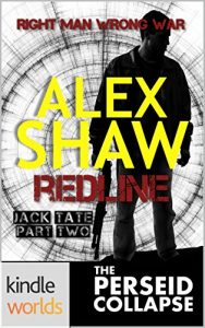 Redline by Alex Shaw