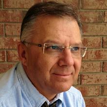 Rick Mofina 2013 A