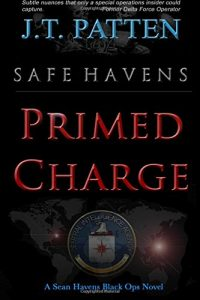 Safe Havens by J.T. Patten