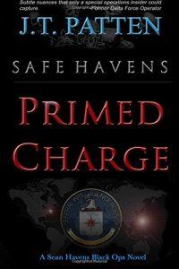 Safe Havens by J.T. Patten