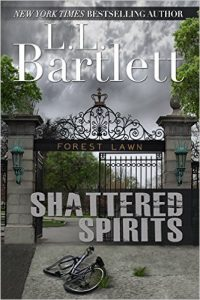 Shattered Spirits by L.L. Bartlett