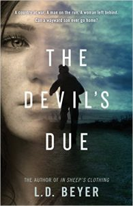 The Devil's Due by L.D. Beyer