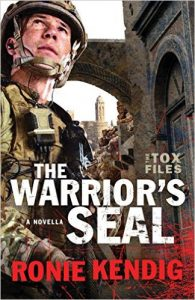 The Warrior's Seal by Ronie Kendig