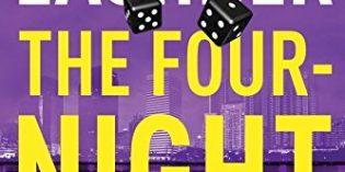 The Four Night Run by William Lashner