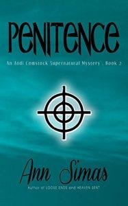 Penitence by Ann Simas
