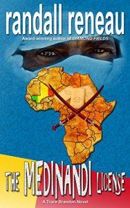 The Medinandi License by Randall Reneau