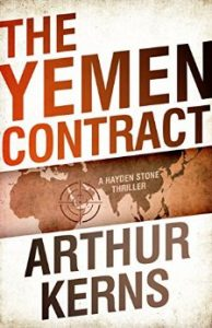 The Yemen Contract by Arthur Kerns