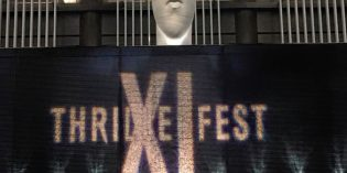 Industry Focus: Kimberley Howe's Report on Thrillerfest