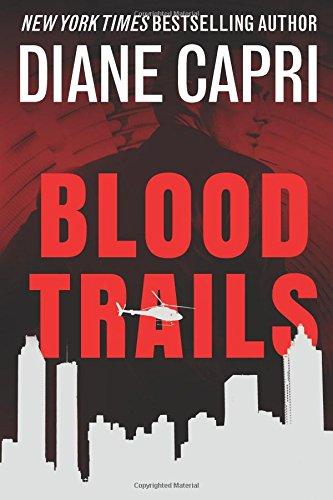 blood-trails