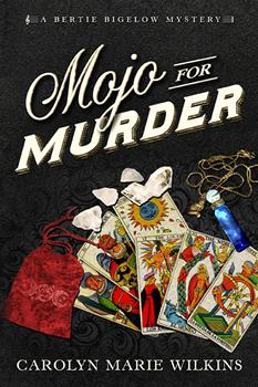 mojo-murder