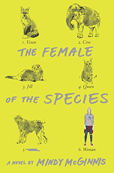 female-species